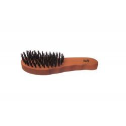 Haarpflegebürste ergonomischer Griff