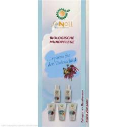 Info Sanoll Mundpflege