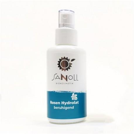 Rosen Hydrolat beruhigend