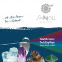 Kristallessenz Gesichtspflege